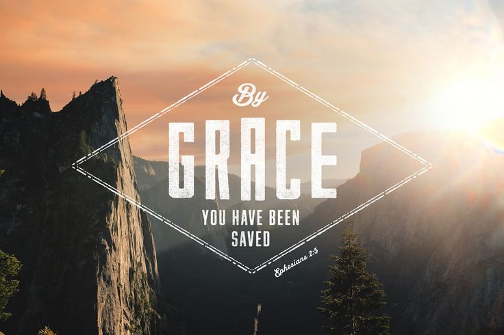 But God, being rich in mercy, because of the great love with which he loved us, even when we were dead in our trespasses, made us alive together with Christ—by grace you have been saved—and raised us up with him and seated us with him in the heavenly places in Christ Jesus, (Ephesians 2:4-6 ESV)