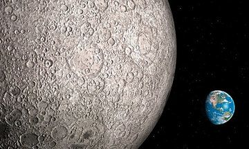 """NASA Reveals Astronauts Heard Unexplained Music At The Moon. """"If you're behind the moon and hear some weird noise on your radio, and you know you're blocked from the Earth, then what could you possibly think?"""""""