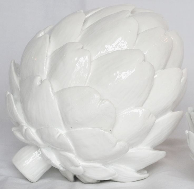 Popular and contemporary resin artichokes and homeware from www.born2shop.co.nz