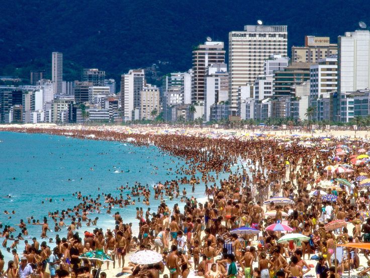 Rio De Janeiro Brazil Wallpaper   World Most Popular Places: Rio de Janeiro Beaches Brazil Wallpapers