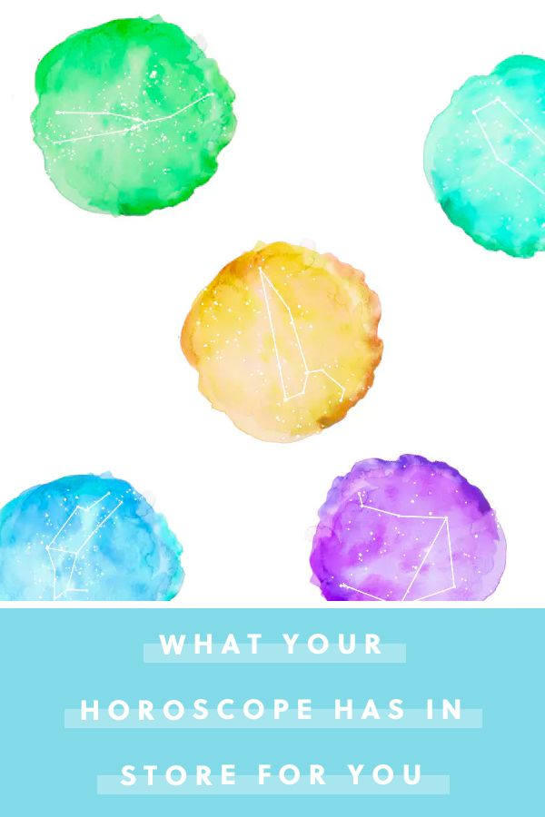 Your Weekly Horoscopes: April 7 to 13 | Astrology and Zodiac Signs