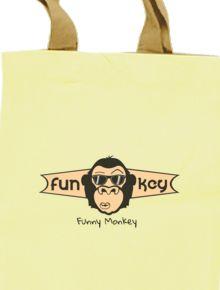 Tote Bag Funkey