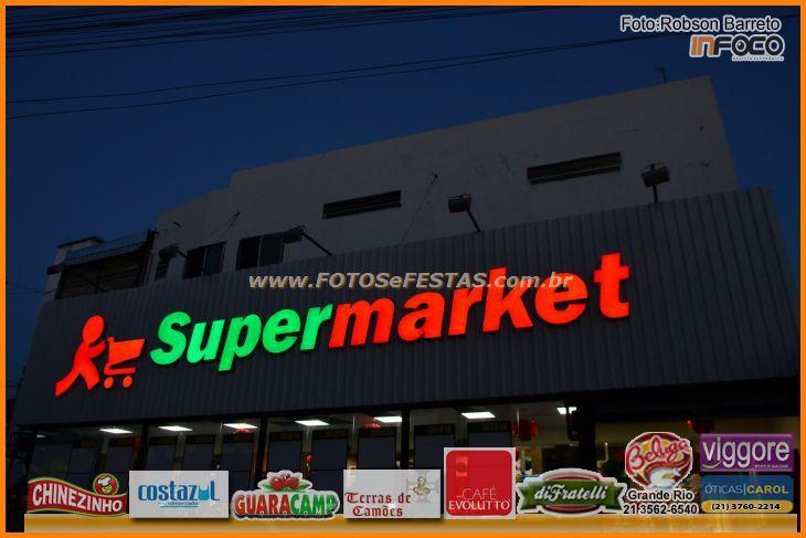 Reinauguração Supermarket Tanguá (26/09/2017)