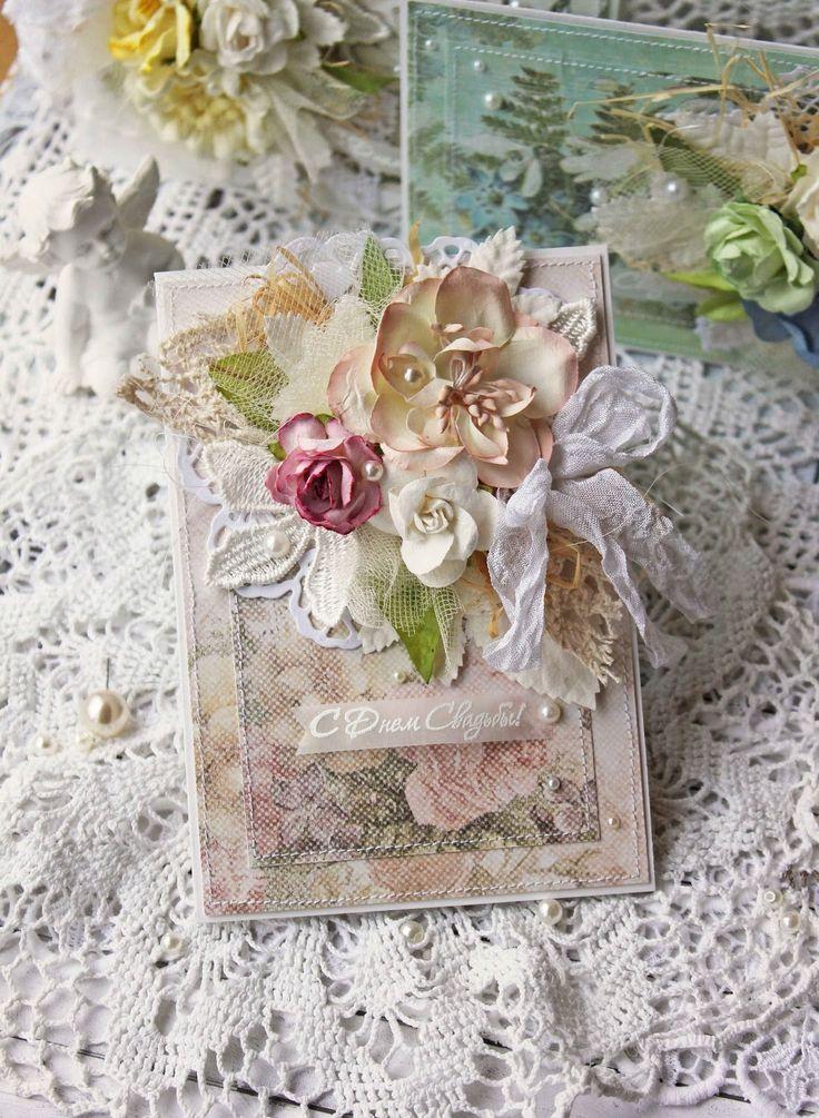 Фото свадебных открыток скрапбукинга с примерами, женщине красивые гиф