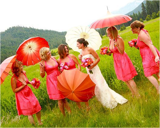 Cultivate wedding day colors with umbrella's! Find umbrella's for rent and/or sale at splendorforyourguests.com!   Splendor for Your Guests   Rental Company   Weddings   Events   Shawls   Blankets   Umbrellas   Parasols   Fans