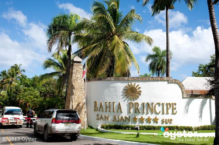 Bahia Principe San Juan **** #hotel #holidays #dominicanrepublic   More info: http://www.bahia-principe.com/en/hotels/puerto-plata/san-juan/