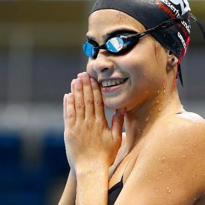 Sports: Syrian Swimmer Yusra Mardini Refugee Olympians To Shine In Rio