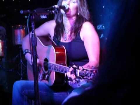 Terri Clark - I Just Called to Say Goodbye