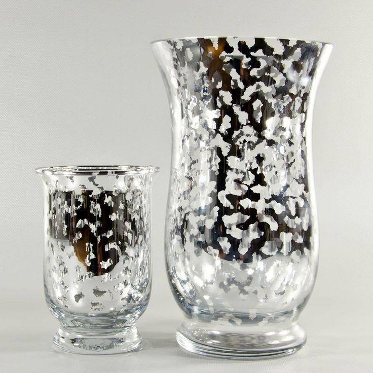 Mercury Glass Vase Wholesale