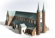 Gdańsk Oliwa - katedra