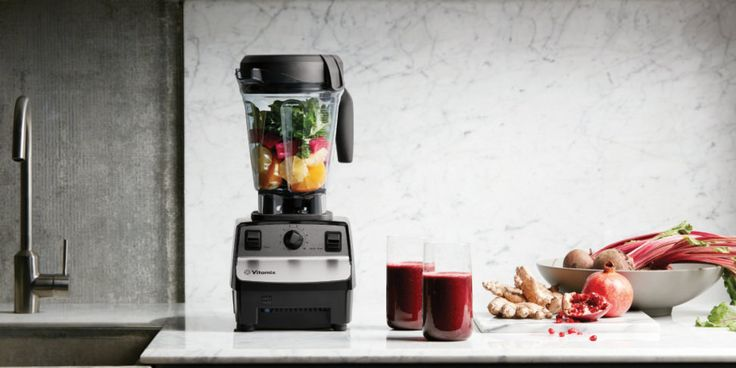 G-Series, C-Series, S-Series—What's the difference between Vitamix blenders? - Reviewed.com