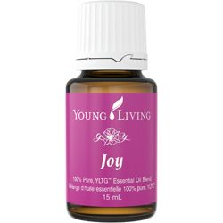 YOUNG LIVING Joy Essential Oil - 15ml