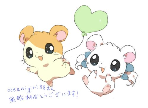 500 367 cute hamsters pinterest hamsters - Hamster dessin anime ...