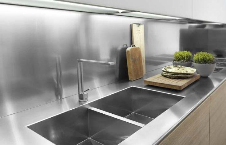 Linea Kitchen - 03 - Details