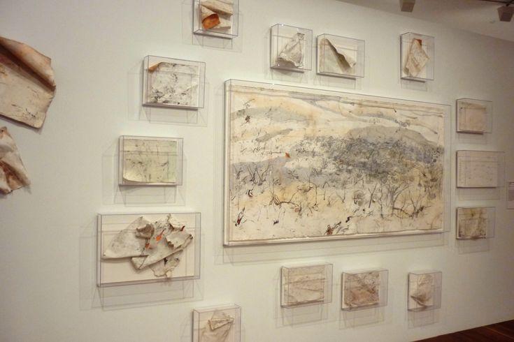 John Wolseley Exhibition