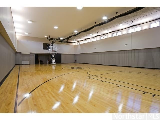 Houses+With+Indoor+Basketball+Courts+For+Sale