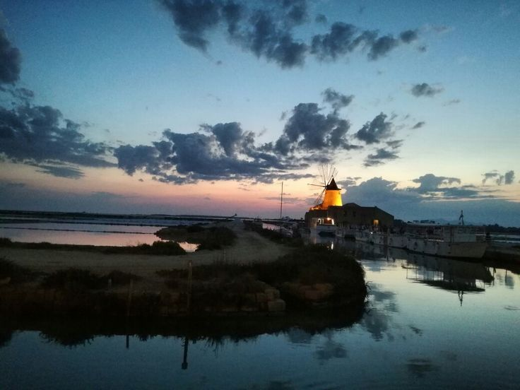 Mamma Caura |Saline | Trapani | Sicily | Travelling