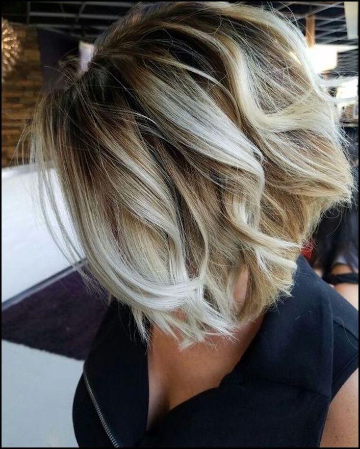 Trendige Frisuren 2017 2018 Moderne Haarschnitte Und Haarfarben Fur