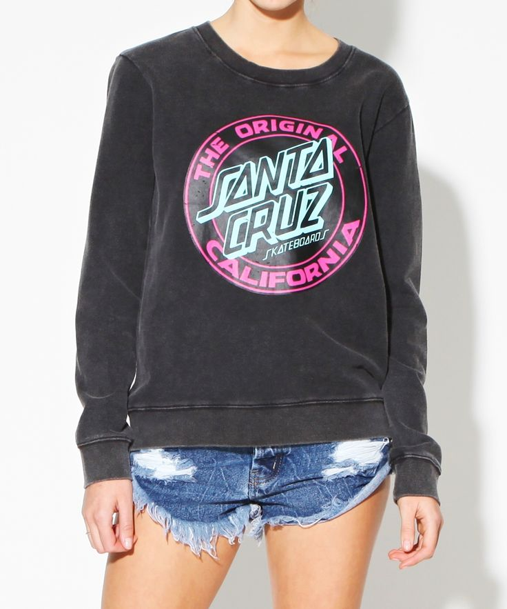 CALI DOT CREW | Fleece | Jumpers + Cardigans | Clothing | Shop Womens | General Pants Online