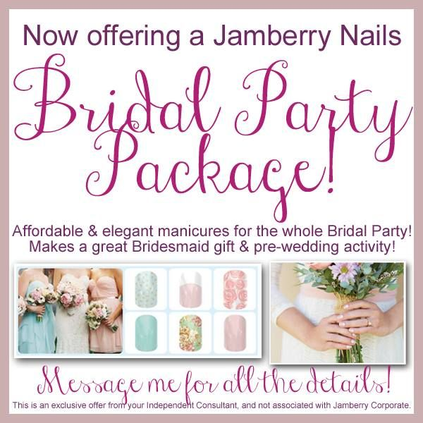 Host a bridal party package and earn free wraps for your for How to be a good party host