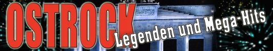 Sachse´s Blog: OSTROCK ... Legenden und Mega-Hits heute Abend auf...