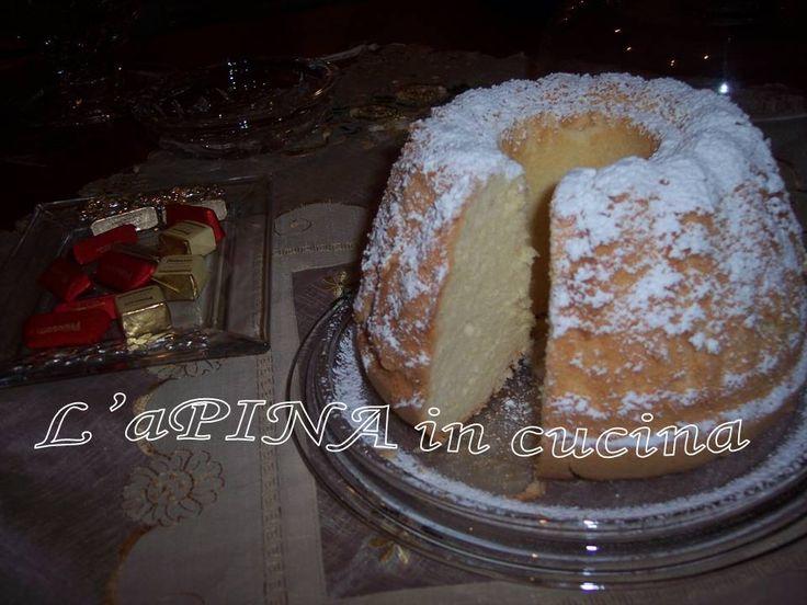 Chiffon+Cake....una+torta+divina!