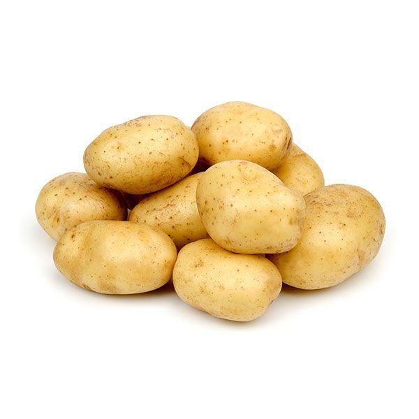 Potato (आलू)