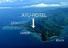Karimunjawa hotel recommendation