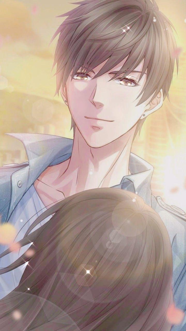 Gavin anime love anime cupples anime