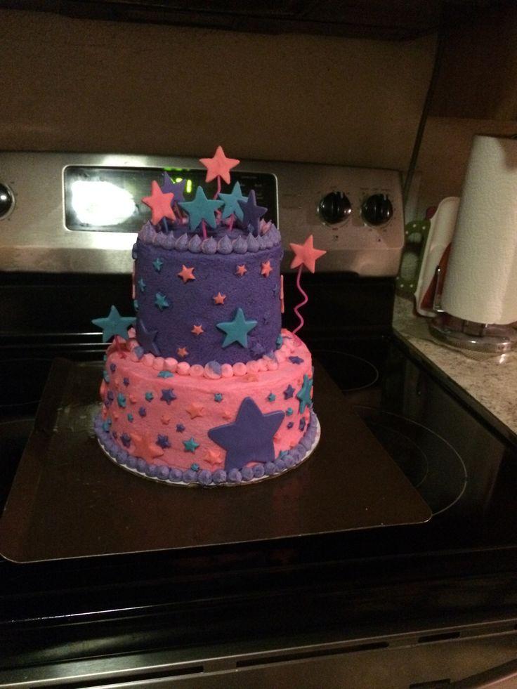 Jojo Siwa Birthday Cake Jojo siwa birthday cake, Cake