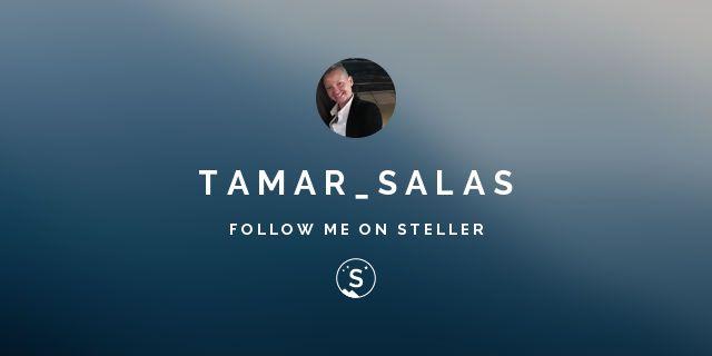 Tamar Salas (@tamar_salas) on Steller