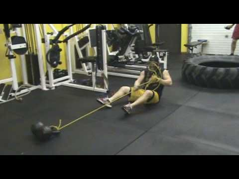 Firefighter Workout - Circuit Workout #19 - OPT For Fitness - YouTube