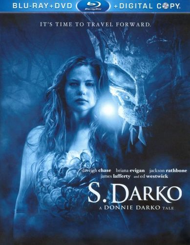 S. Darko: A Donnie Darko Tale [3 Discs] [Includes Digital Copy] [Blu-ray/DVD] [2009]