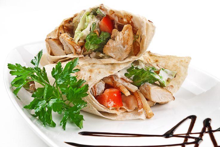 Doner Kebab - Israel