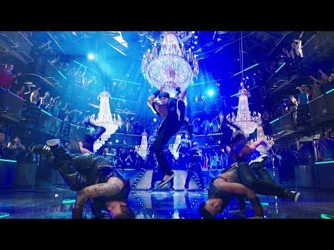 STEP UP ALL IN - Teaser Trailer - Official [HD] - 2014...Got to watch with all the hot guys dancing
