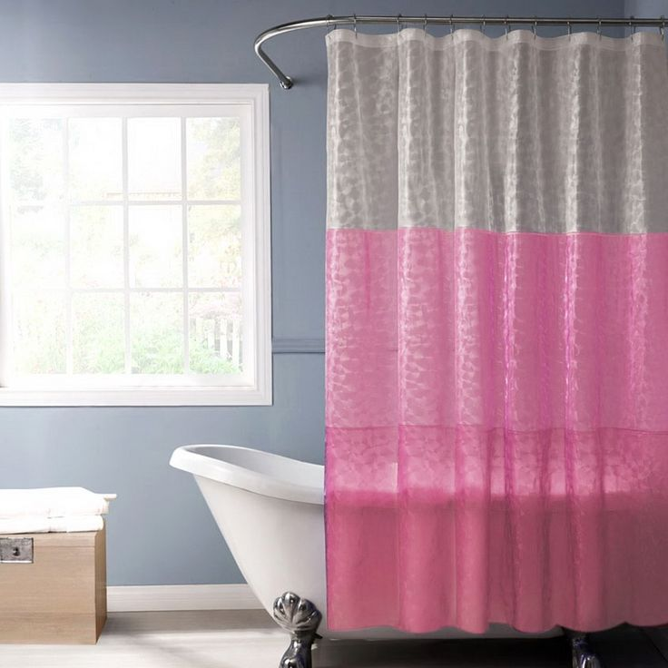 303 best Bathroom Products images on Pinterest | Shower curtains ...