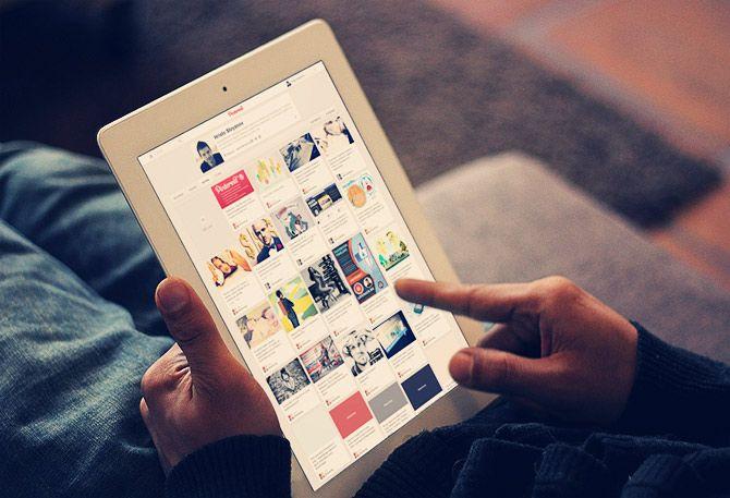 Как продавать в Pinterest: 10 шагов по продвижению бренда