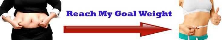 Reach My Goal Weight