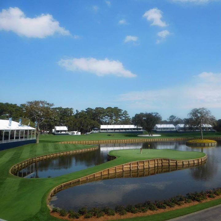 Pin By Zac Shopene On Golf Golf Courses Pga Tour Golf Players Championship