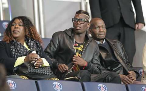 """""""Paul Pogba's father has passed away at the age of 79.  RIP"""""""