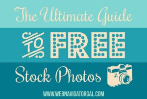 Bookmark this post for a handy reference for my favorite picks for the best free stock photo sites on the web!