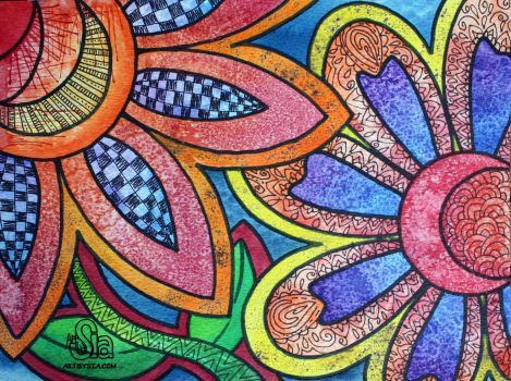 Arte (234 pieces)