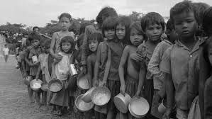 Starvation (1975-1979)