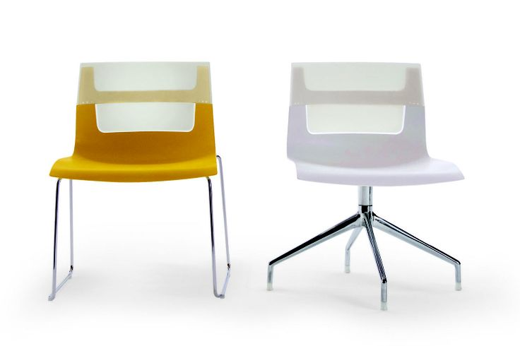 Office :: Chairs :: Ottochairs - | Space Furniture