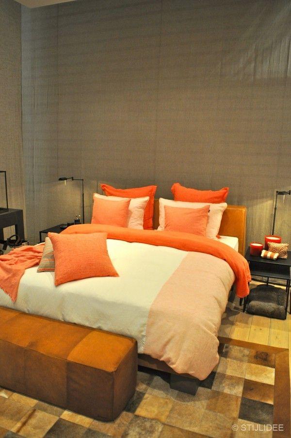 Interieur- en stylingtips voor de slaapkamer via www.stijlidee.nl