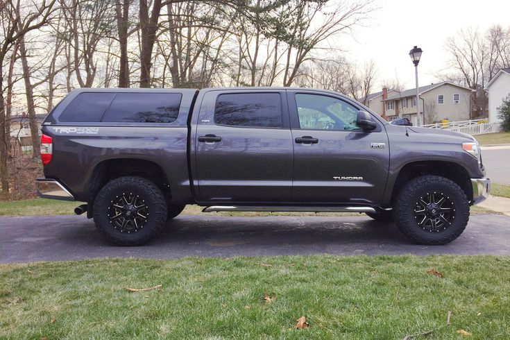 Truck Cap For 2015 Tundra | Autos Post