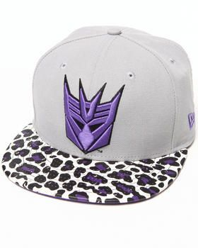 Buy Decepticon Ostrich Vize Leopard 950 strapback hat Men's Hats from New Era. Find New Era fashions & more at DrJays.com