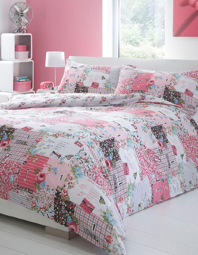 sarah papworth freelance textile designer bhs bedding pink setsdreams