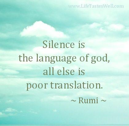 Famous Rumi Quotes. QuotesGram by @quotesgram