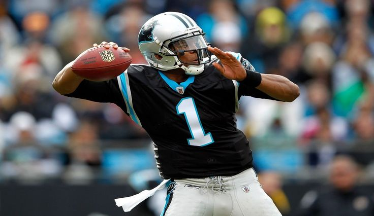 Carolina Panthers Rumors: Cam Newton Said Ref Ed Hochuli Said He Wasn't 'Old Enough' For Penalty Call